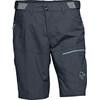 Norrøna M's Bitihorn Lightweight Shorts Cool Black
